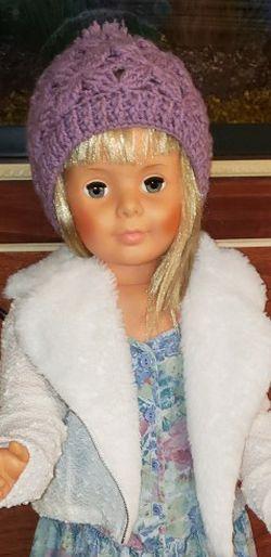 Big Vintage Doll for Sale in Beaverton,  OR