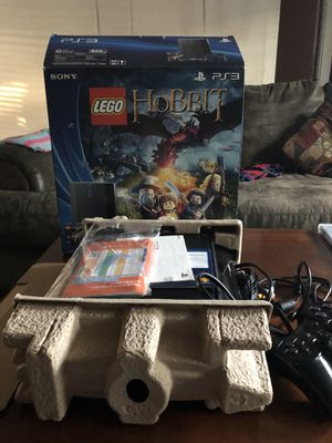 PS3 500GB, 1 Controler, games for Sale in Salt Lake City, UT