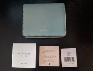 NWT Kate Spade Nadine bifold wallet for Sale in Baltimore, MD