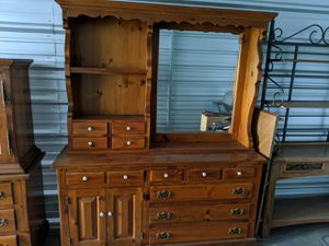 4 piece bedroom set for Sale in Dunbar, PA