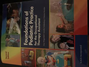 Foundations of Pediatric Practice for Sale in Rockville, MD