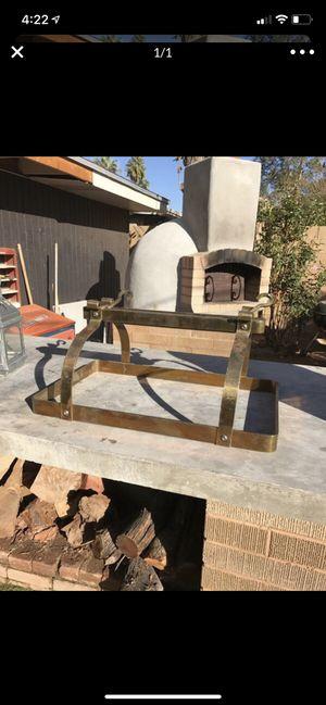 Brass Pots and Pan Hanger for Sale in Phoenix, AZ