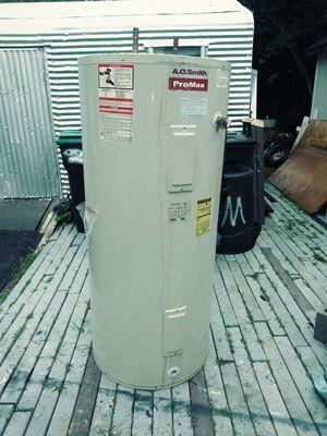 A.O. Smith/ Promax Water heater for Sale in Orlando, FL