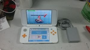 Nintendo 2DS XL with built in Mario Kart 7 game for Sale in Austin, TX