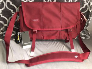 NEW TimBuk2 Classic Messenger Bag (S) for Sale in Hoffman Estates, IL