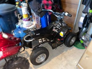 electric razor atv for Sale in East Moriches, NY