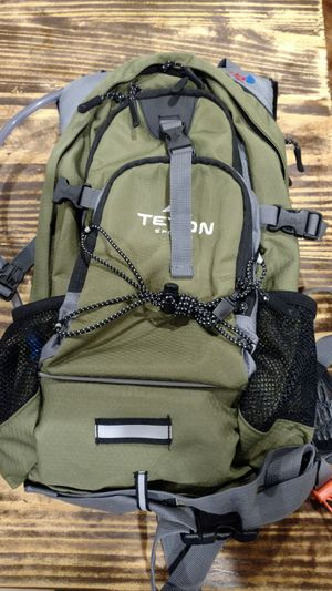 Hydration backpack for Sale in Snell, VA