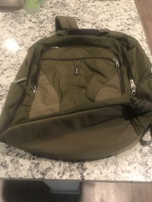 E bags Laptop backpack for Sale in Lubbock, TX