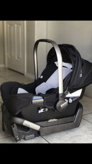 NUNA PIPA Car seat for Sale in Sacramento, CA