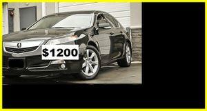 ֆ12OO Acura TL for Sale in Wichita, KS
