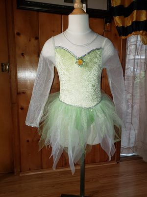 Disney Tinkerbell Costume (S) for Sale in Lawndale, CA