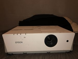 Epson projector for Sale in Norwalk, CA