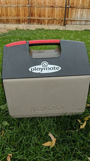 Igloo Playmate Cooler for Sale in Denver, CO