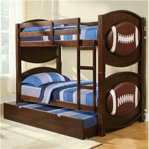 Football season . Bunk beds for Sale in Vernon, CA