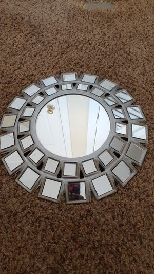 Circle Mirror for Sale in Cleveland, OH