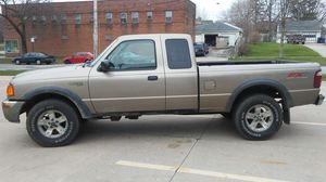 2004 Ford Ranger 4×4 DRIVES GREAT!!! ONLY113K for Sale in Cleveland, OH