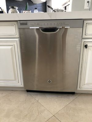 GE dishwasher for Sale in Pompano Beach, FL