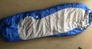Marmot sleeping bag - 15F $40 for Sale in San Mateo, CA