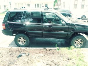 1996 Jeep Grand Cherokee for Sale in Port Carbon, PA
