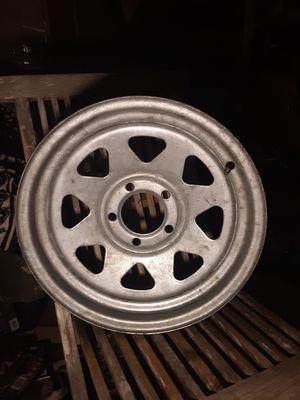 16x6 trailer rim. 20 $ obo for Sale in Hobe Sound, FL