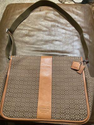 Coach Laptop Bag for Sale in Walnut Creek, CA