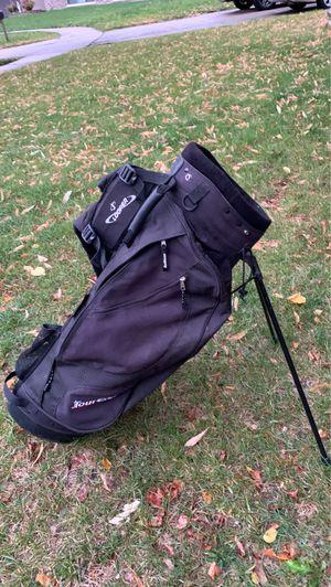 Nice golf bag for Sale in Elk Grove Village, IL