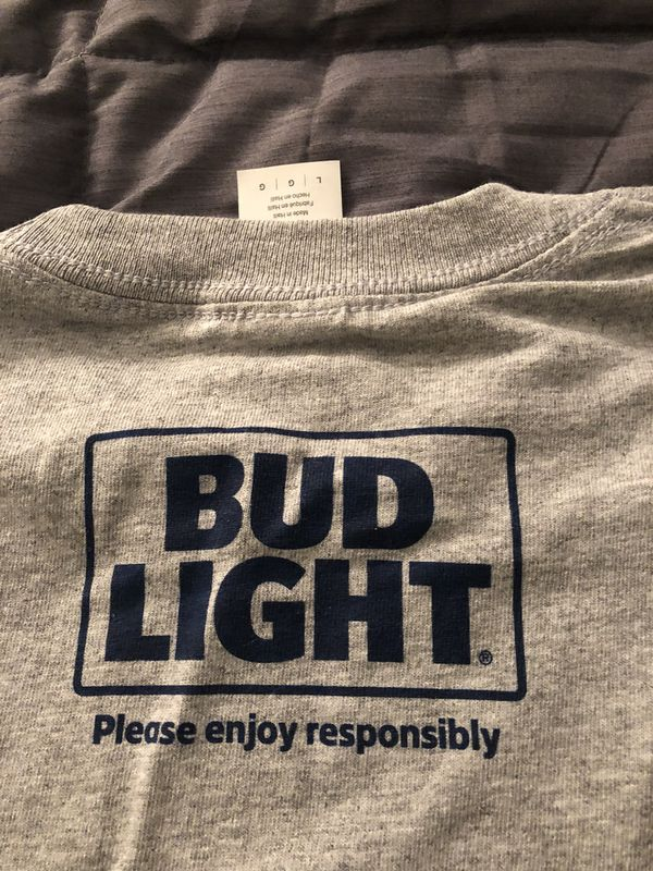 Washington Capitals World Champions Bud Light Shirt