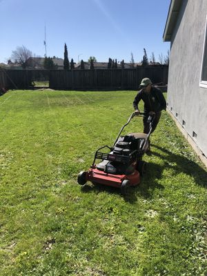 Commercial mower , toro mower for Sale in San Jose, CA