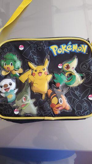 Pokemon lunch box for Sale in Peoria, AZ