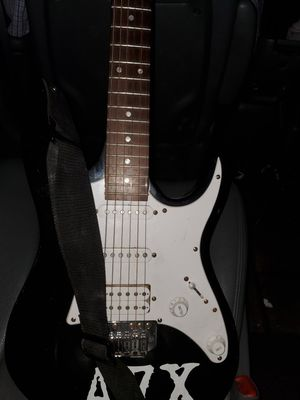 Electric Guitar for Sale in Evergreen, CO