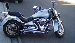 Motorcycle low mileage.. for Sale in Las Vegas, NV