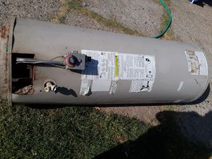 Free water heater for Sale in Fresno, CA