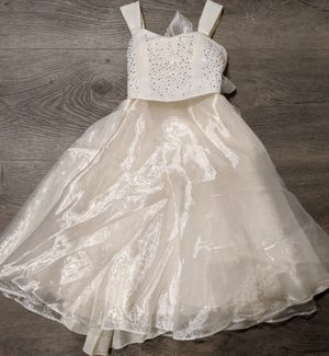Flower Girl Dress for Sale in Los Angeles, CA
