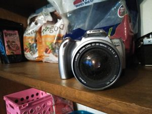 Canon camera for Sale in Summerfield, FL