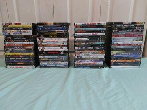Entire Lot Of 80 Dvd Movies for Sale in Atlanta, GA