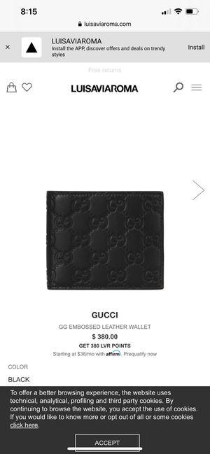 Wallet for Sale in Los Angeles, CA