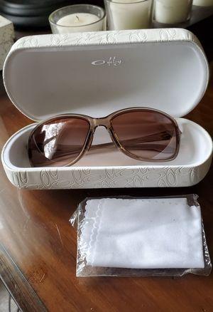 Oakley Cohort Sunglasses New Condition for Sale in Virginia Beach, VA