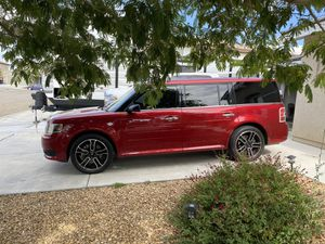 2015 FORD FLEX SEL** MUST SEE LIKE NEW! 39k miles! for Sale in Victorville, CA