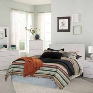 Queen Gorgeous Bedroom Set for Sale in Indianapolis, IN