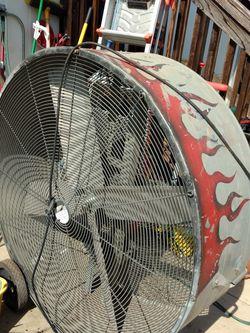 Industrial Sized Fan for Sale in Galt,  CA