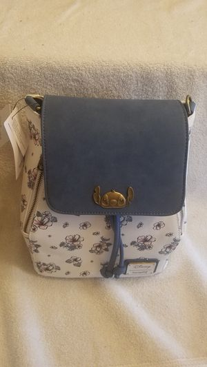 Lilo stitch Loungefly backpack/crossbody for Sale in Orem, UT