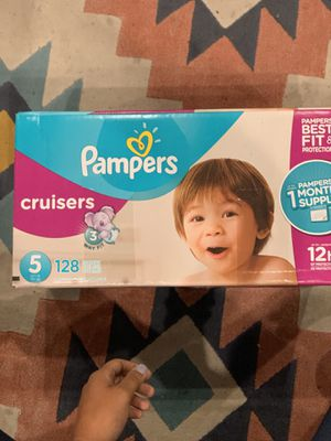 Pampers Cruisers for Sale in Philadelphia, PA