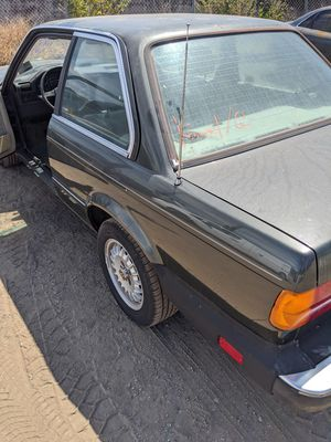 1984 BMW 318i 101k miles original for Sale in Alameda, CA