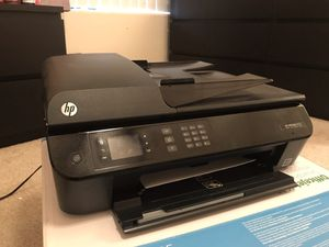 Printer- HP Officejet 4635 for Sale in Tempe, AZ