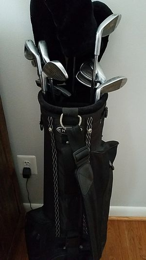 Verdict golf clubs set for Sale in Silver Spring, MD