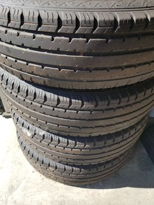 Trailer tires for Sale in Mansfield, OH