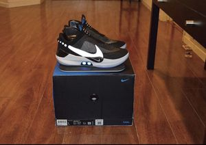NIKE ADAPT BB E.A.R.L SIZE 9 for Sale in Industry, CA