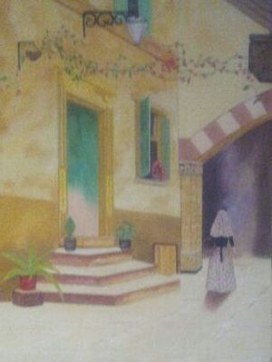 Oil painting for Sale in Bridgeport, CT
