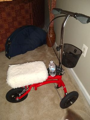 Knee scooter for Sale in Thurmont, MD