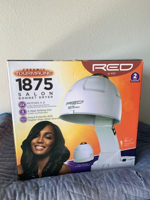 Hair dryer for Sale in Tampa, FL